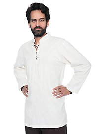 Medieval Laced Shirt - Volker