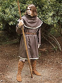 Medieval Tunic brown