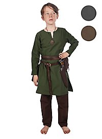 Medieval tunic for children - Grim