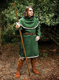 Tunic - Arnfried, green