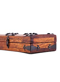 Medieval Wooden Box