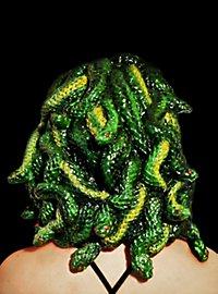Medusenhaupt Kopfteil aus Latex