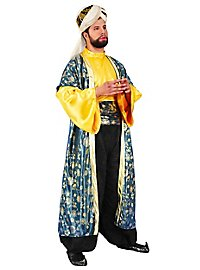 Melchior nativity scene costume