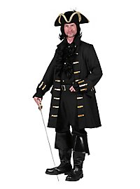 Men Pirate Jacket