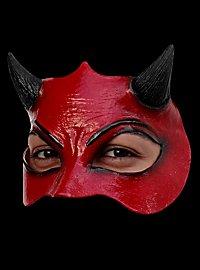 Mephisto Augenmaske