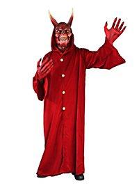 Mephisto Hooded Robe
