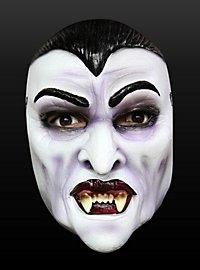 Mephistopheles Maske aus Latex