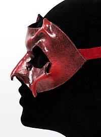 Méphistophélès Masque en cuir