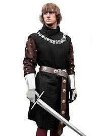Mercenary Gambeson black