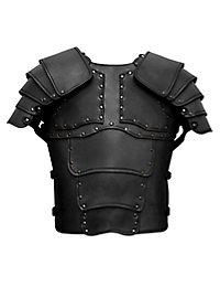 Leather armor - Mercenary