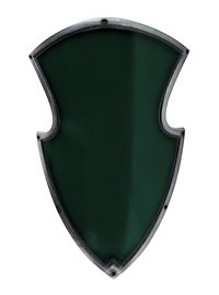 Mercenary Shield green Foam Weapon