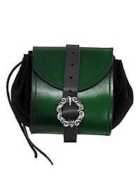 Belt Pouch - Merchant green