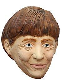 Merkel Mask