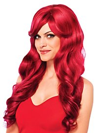 Mermaid red