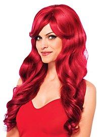 Mermaid red