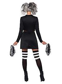 Metal Cheerleader Kostüm