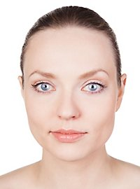 Metallic Kontaktlinsen
