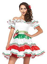 Mexikanerin Kostüm