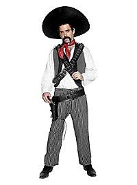 Mexikanischer Bandit Kostüm