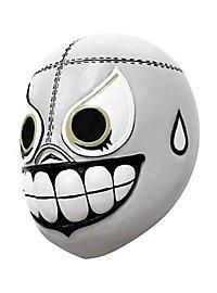 Mexikanischer Wrestler Maske