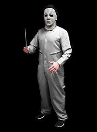 Michael Myers Deluxe Halloween VI Kostüm mit Maske und Messer