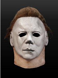 Michael Myers Halloween II Maske aus Latex