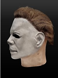 Michael Myers Halloween II Maske aus Latex