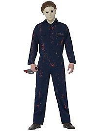Michael Myers Kostüm blutverschmiert
