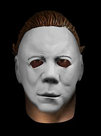 Michael Myers Latex Full Mask