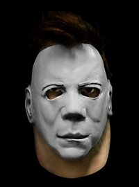 Michael Myers Latex Half Mask