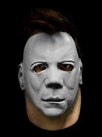 Michael Myers Latex Half Mask