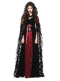 Midnight lady dress