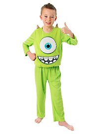 Mike Wazowski Deluxe Kids Costume
