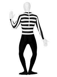 Mime Full Body Suit
