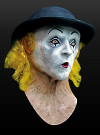 Mime Mask