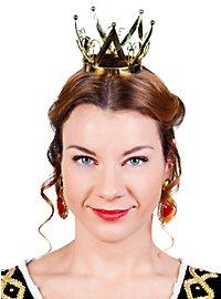 Mini Crown Princess gold