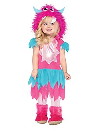 Mini Monster Kids Costume