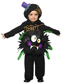 Mini Monster Spider Kids Costume