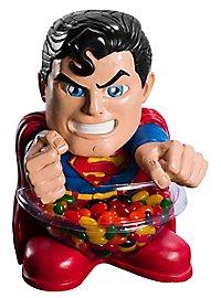 Mini présentoir à friandises Superman