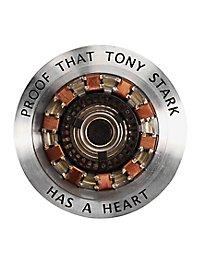 Mini réacteur Iron Man
