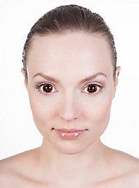 Mini-Sclera Pest Kontaktlinsen