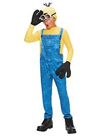 Minion Child Costume Kevin