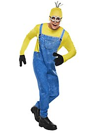 Minion costume Kevin