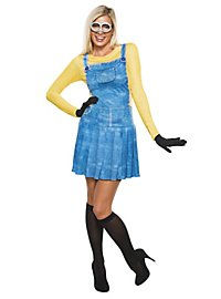 Minion lady's costume