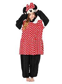 Minnie Maus Kigurumi Kostüm