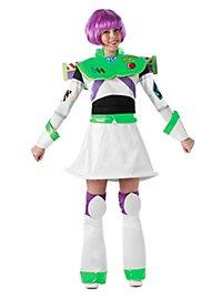 Miss Buzz Lightyear Costume