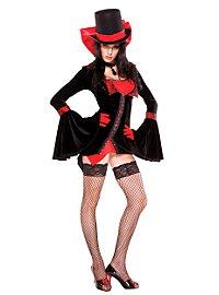 Miss Dracula Costume