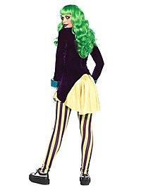 Miss Joker costume