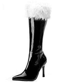 Miss Santa Stiefel