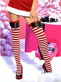 Miss Santa Stockings